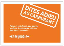Carte d'activation