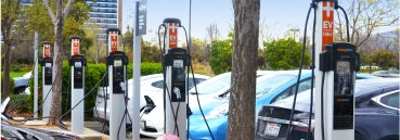 Electric Vehicle (EV) Charging Incentives | ChargePoint
