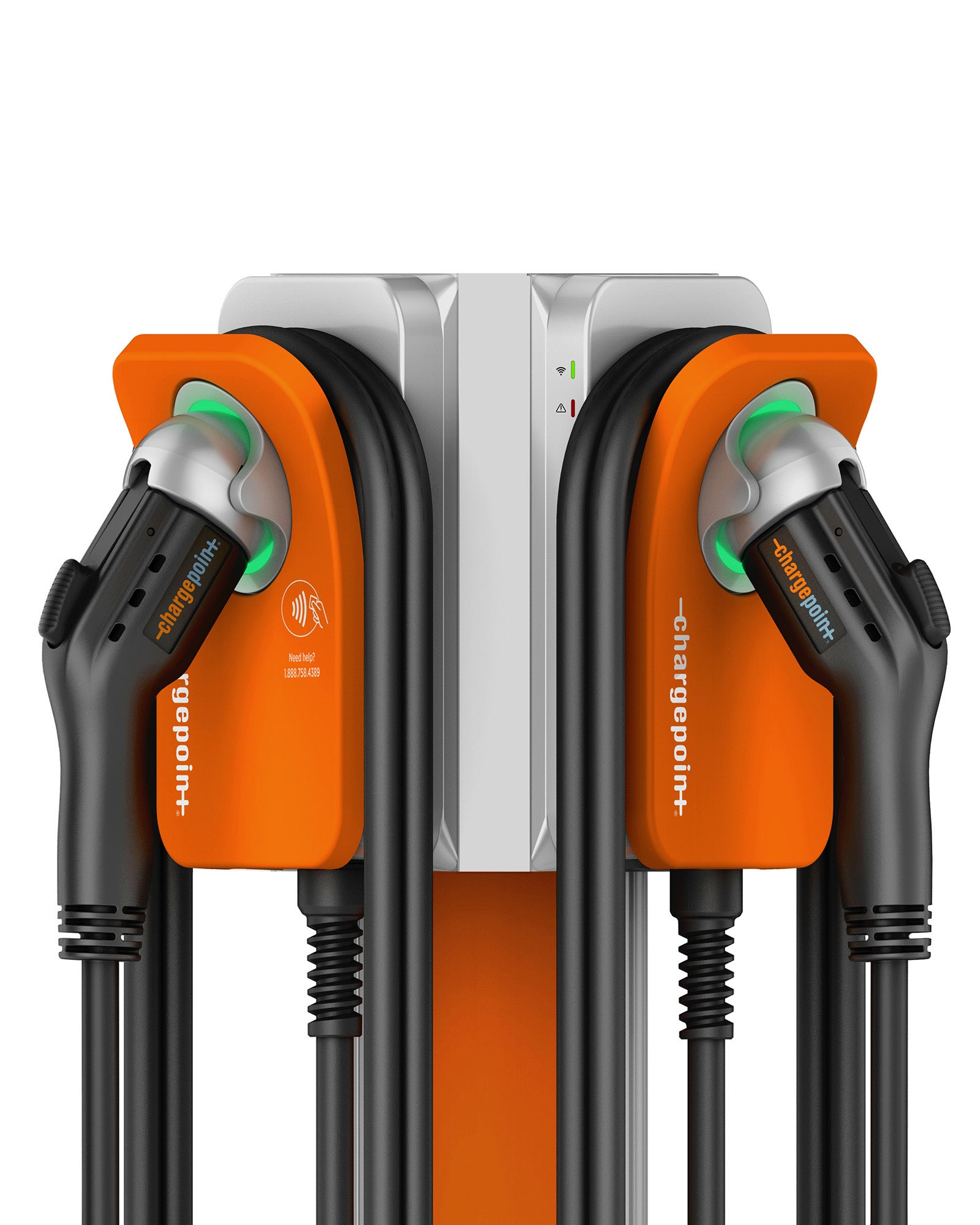 Cpf25 Family Chargepoint