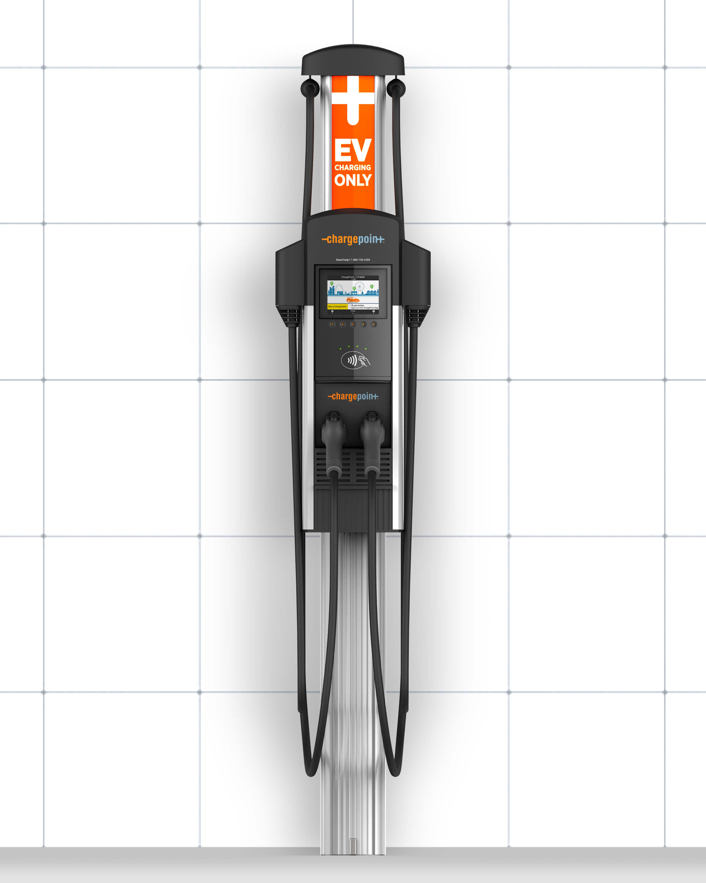 Everything You Need To Know About Chargepoint Stations