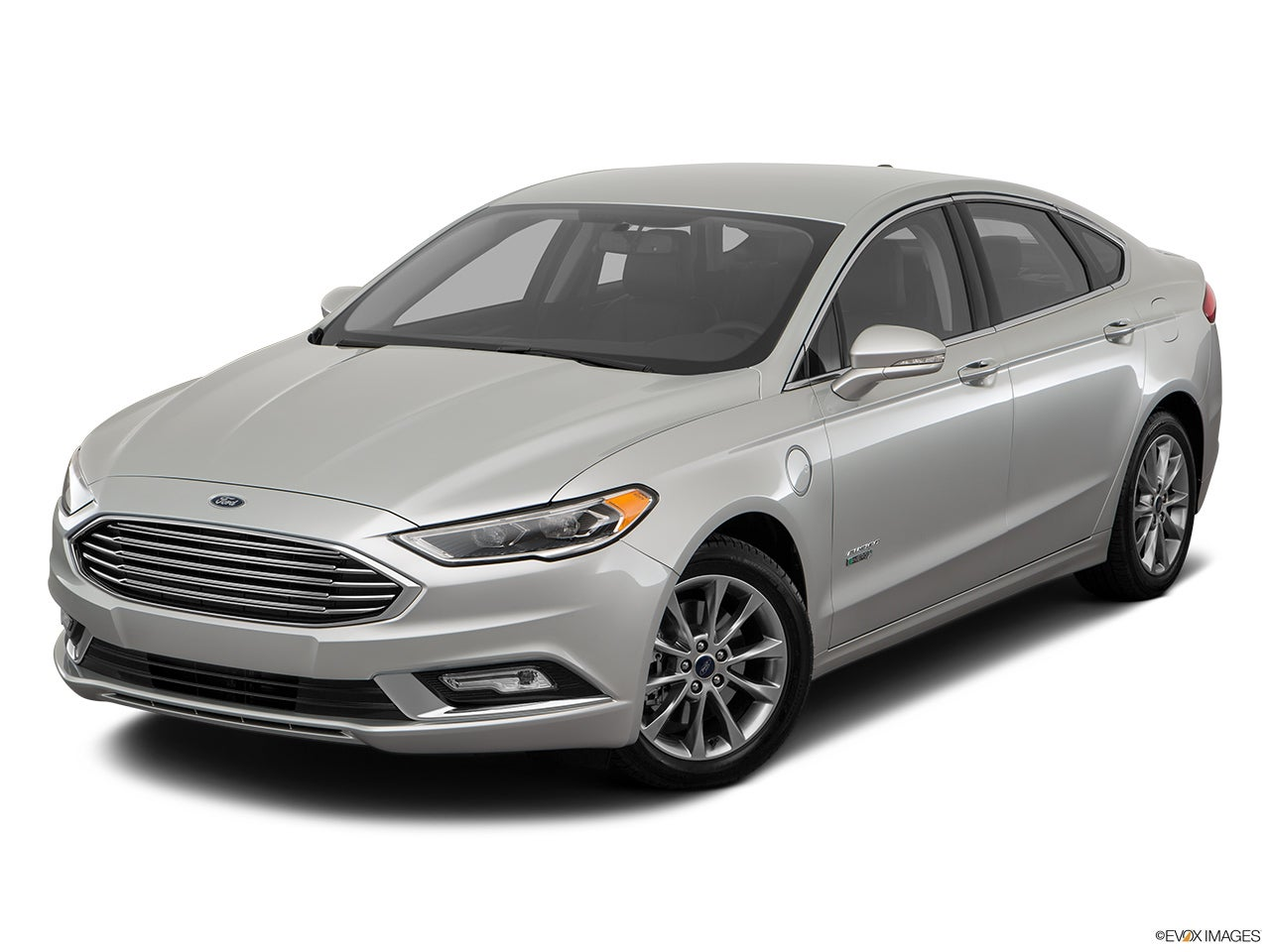 Ford Fusion Energi Chargepoint
