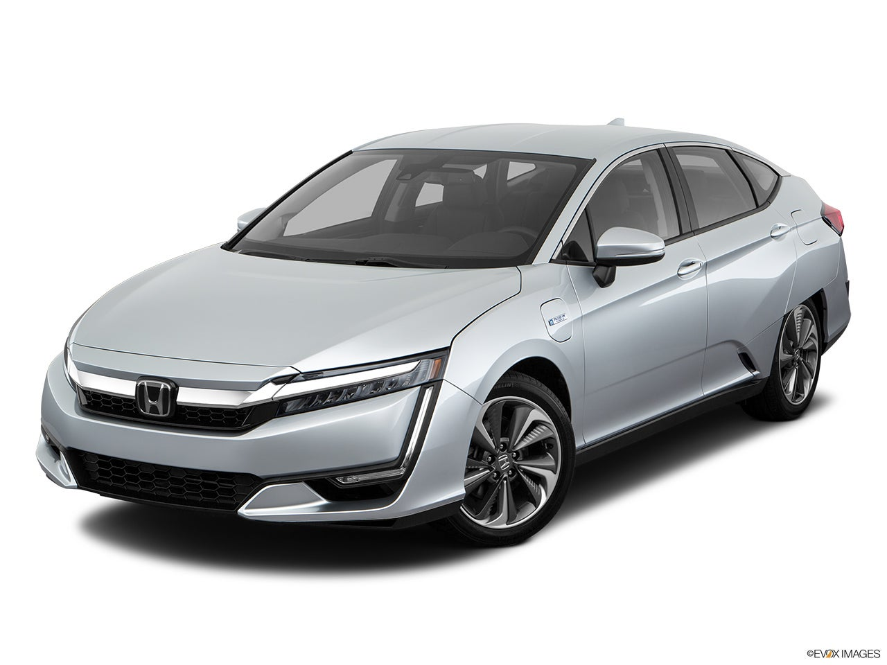 Honda Clarity Plug-In