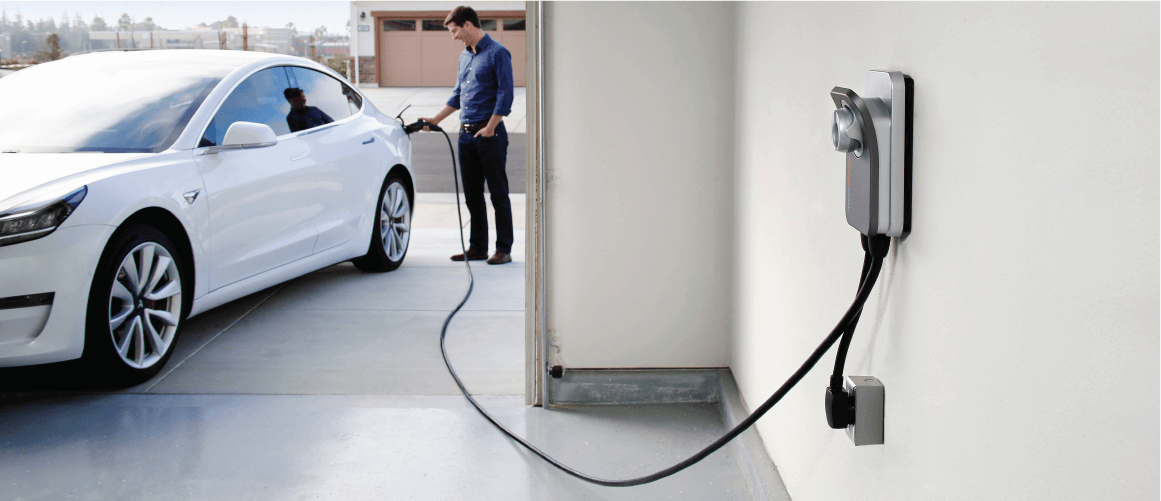 All About Residential EV Charging Stations