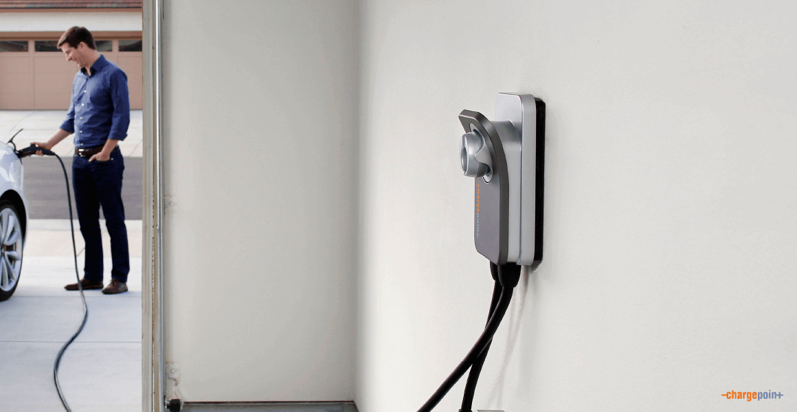 Tax Credit for Installing a Home EV Charger