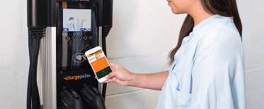 Join ChargePoint