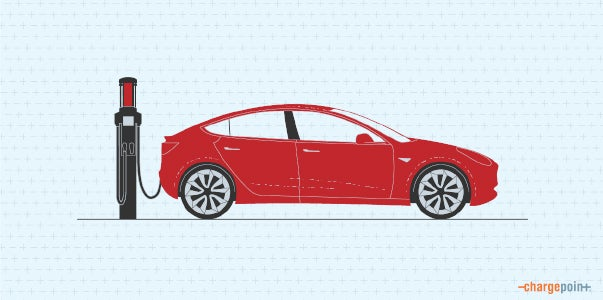 Charging Your Tesla Model 3: Three Tips from an EV Driver ...