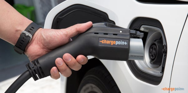 Get a Safe EV Charger for Your Home