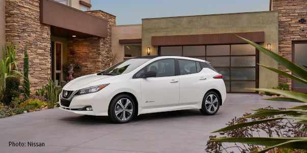 Is The New Nissan Leaf Ev For You