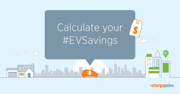 Ev Savings Calculator