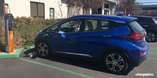 Discover the Cost to Drive the Chevy Bolt EV