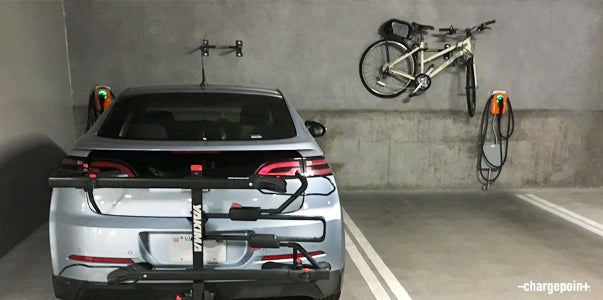 Get EV Charging at Your Condo