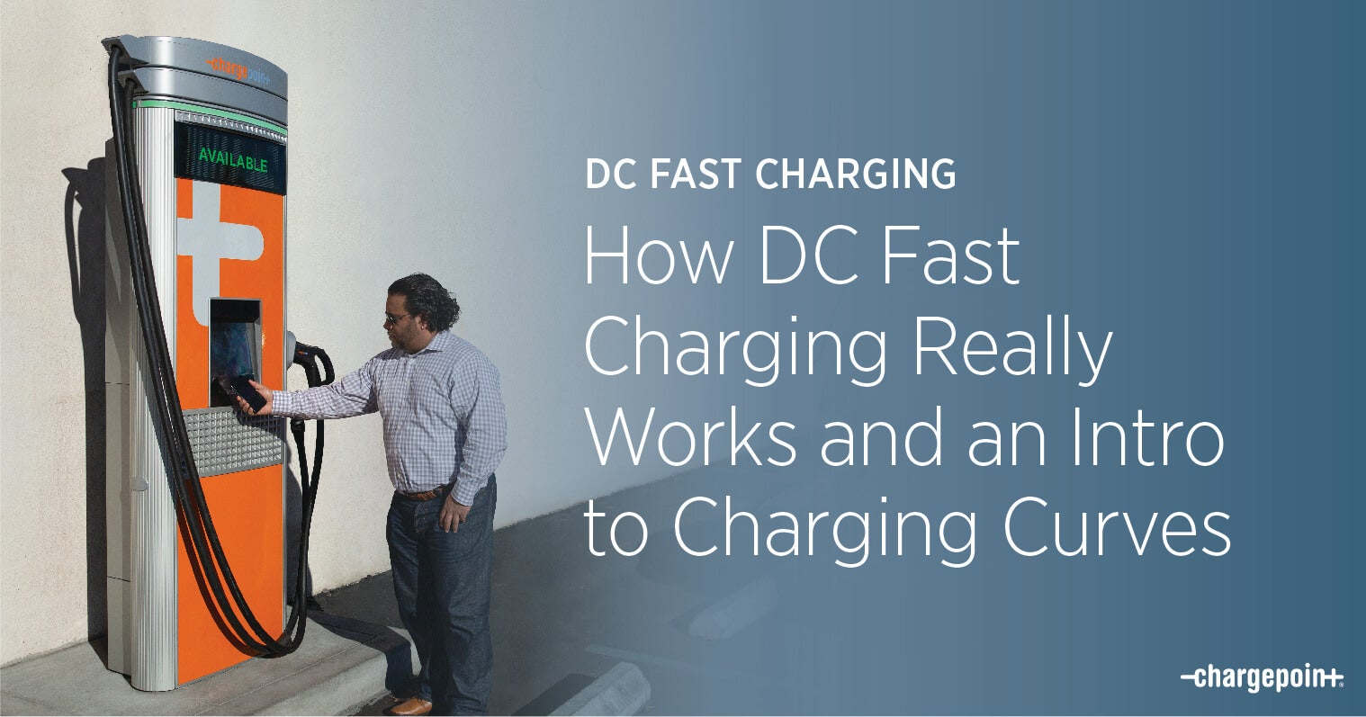 Deep Dive into DC Fast Charging