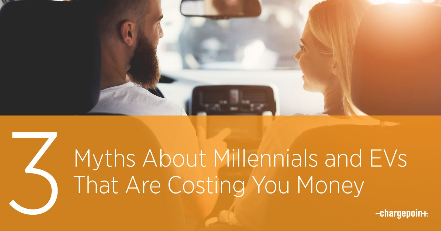 3 Myths About Millennials