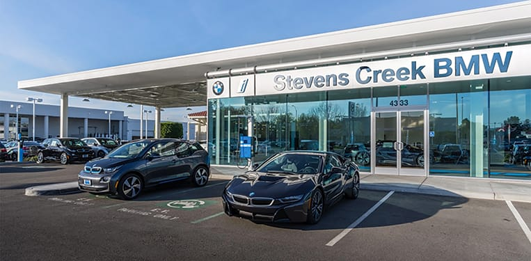 Stevens Creek Bmw Service >> Stevens Creek Bmw Attracts Prospects And Strengthens Customer