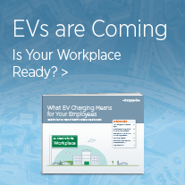 EVs are Coming, Is Your Workplace Ready?