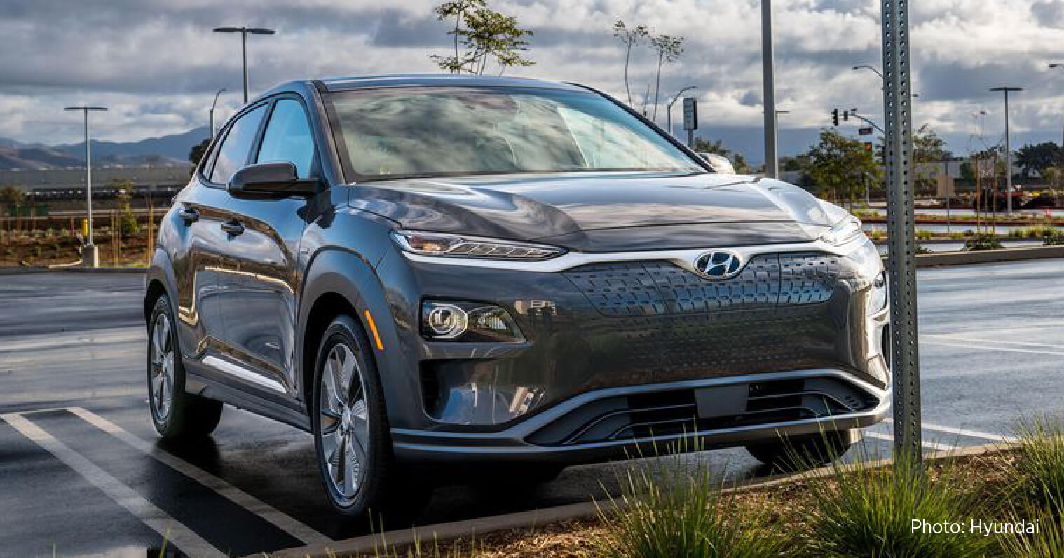 Everything You Need to Know About Charging the Hyundai Kona
