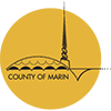 County of Marin Gold Seal