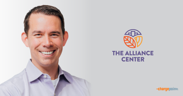 Chris Bowyer, Director of Building Operations, The Alliance Center