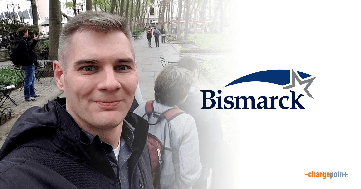 Will Hutchings, Planner, Bismarck Community Development Department
