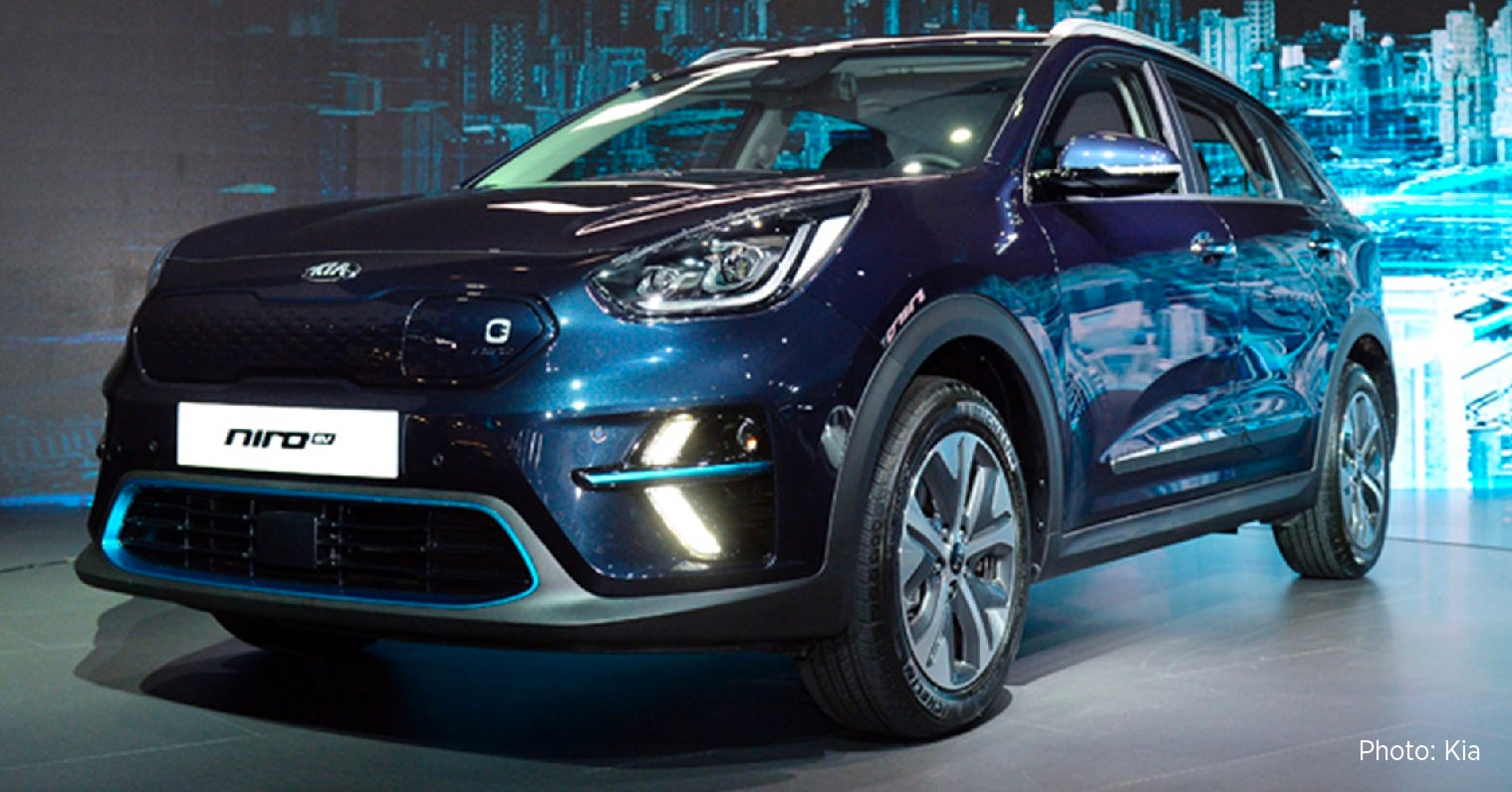 Everything You Need To Know About Charging The Kia Niro Ev And Phev Chargepoint