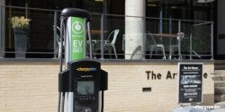 Greenspot Advances Charging Infrastructure