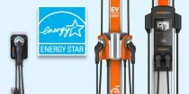 ENERGY STAR logo with certified ChargePoint solutions