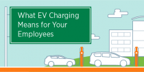 What EV Charging Means for Your Employees eBook