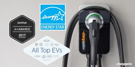 Drivers Love ChargePoint Home