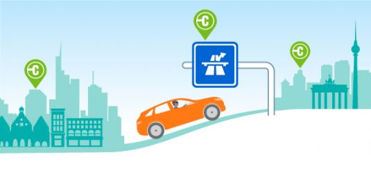 ChargePoint Expands in Europe