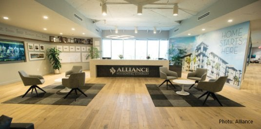 Alliance Builds Community with EV Charging