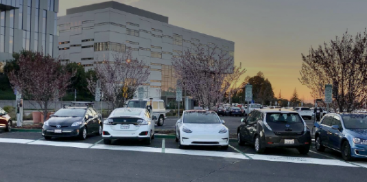 ChargePoint Extends Open Network with New Partnerships