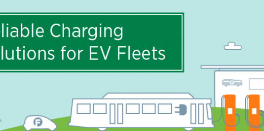 Reliable Charging Solutions for EV Fleets
