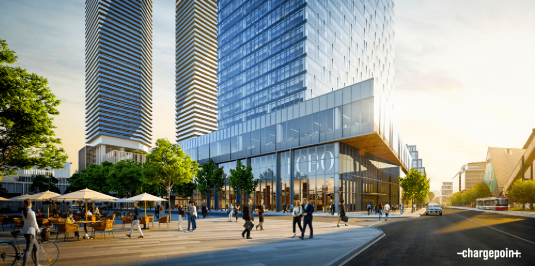 Menkes development in Toronto