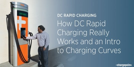 How DC Rapid Charging Really Works and an Intro to Charging Curves