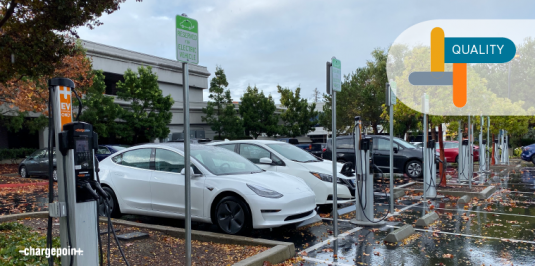 Quality EV Charging Solutions